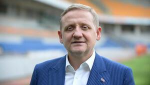 Göksel Gümüşdağdan Süper Lig için Prof. Dr. Cemil Taşçıoğlu isim önerisine destek