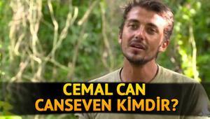 Survivor Cemal Can kimdir, kaç yaşında Cemal Can Canseven nereli