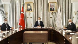 Son dakika İşte İstanbulda toplu ulaşımda yeni döneme ilişkin kararlar