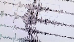 Endonezyada 6 büyüklüğünde deprem