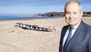 Suyun Nobel'ini  ilk kez bir Türk aldı