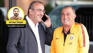Galatasarayda transfer operasyonunu kupa belirleyecek