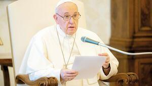 Papa Françesko:  Ayrımcılığa göz yumamayız