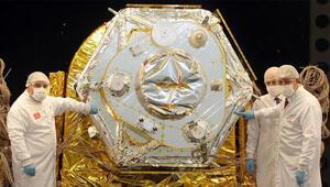 Son dakika... Yerli ve milli gözlem uydusunun montajı yapıldı