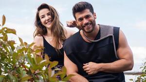 Can Yaman ve Özge Gürel'in yeni dizisi Bay Yanlış'ın oyuncu kadrosunda kimler olacak