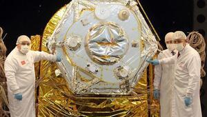 Milli uydu İmece test aşamasında: TSKya büyük katkı sağlayacak