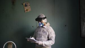 Corona virüsü nedeniyle son 24 saatte Brezilyada 1349, Meksikada 1092 kişi öldü