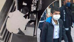 Pes dedirten olay 100 iş yerinden hırsızlık yapan çocuk, 14 iş yerini daha soydu