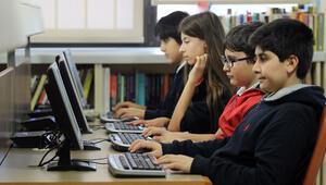 Özel okullarda telafi için 'özelleştirilmiş eğitim' hazırlığı