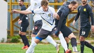 Fenerbahçe Barış Sungur transferinde mutlu sona ulaştı