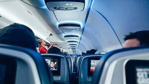 Uçak yolculuğu kriterleri belirlendi.. El bagajı alınacak mı, Semptom gösteren yolcuya müdahale nasıl olacak İşte o kurallar