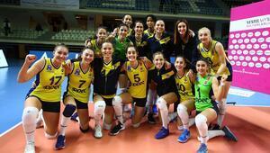 Fenerbahçe, voleybolda bütçe küçültme planlarına göre hareket edecek