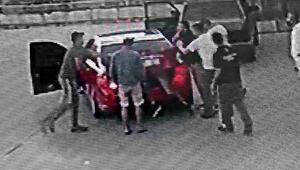 Zorla aracın bagajına sokup dövdüler... Şehir eşkıyalarına operasyon
