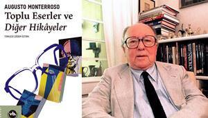 Monterroso'nun öyküleri ilk kez Türkçe olarak yayınlandı