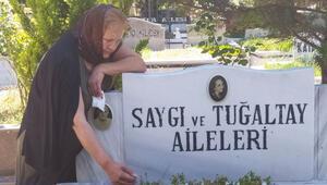 Savcılık zaman aşımını durdurdu, anne kızının mezarı başına gitti