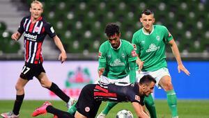 Bundesligada son 5 hafta... Açılış maçı Freiburgda oynanacak