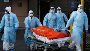 Son dakika haberi: ABDde ölümler durmuyor
