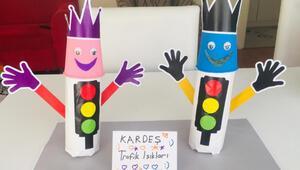 İstanbul Modern çocuklara özel Geri Dönüşüm Dostları projesi