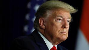 Türkiye geçen yıl uyarmıştı Trump terör örgütü ilan etmeye karar verdi