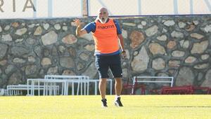Yeni Malatyasporda Kasımpaşa maçı hazırlıkları sürüyor