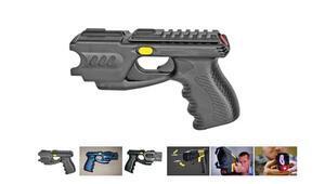 MHP: Polis elektroşok tabancası kullansın