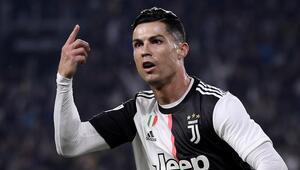 Ronaldo Instagram gelirinde de zirveyi bırakmadı