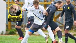 Fenerbahçe, Barış Sunguru renklerine bağladı