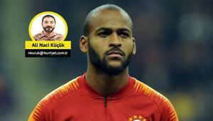 Son Dakika | Galatasarayda hesaplar değişti Marcaonun yerine...