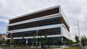 Güneydoğunun en büyük kütüphanesine, şehit Aybüke öğretmenin adı