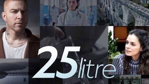 25 litre belgeseli konusu nedir