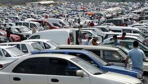 İkinci el otomobil piyasasına kredi kampanyası can suyu olacak