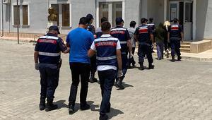 Mersin'de fuhuş operasyonu: 6 mağdur kurtarıldı, 9 şüpheli gözaltına alındı