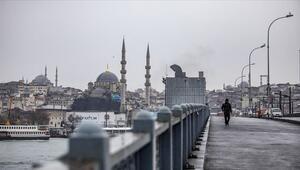 Sokağa çıkma yasağı iptal edildi.. Cumhurbaşkanı Erdoğandan kritik açıklama