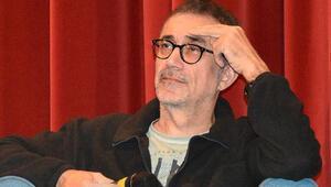 Uluslararası Göç Filmleri Festivalinin jüri başkanı Nuri Bilge Ceylan