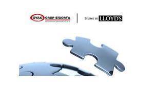 OYAK Grup Sigorta Lloyd's lisansı ile küresel oyuncular arasına girdi