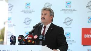 Melikgazi Belediyesi, Diyanet Eğitim ve Kültür Merkezinin temelini attı