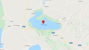 Bafa Gölü nerede ve hangi şehirde Bafa Gölü oluşumu, özellikleri, derinliği, büyüklüğü ve efsanesi
