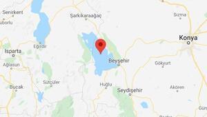 Beyşehir Gölü nerede ve hangi şehirde Beyşehir Gölü oluşumuö Özellikleri, derinliği, büyüklüğü ve efsanesi