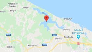 Terkos (Duru) Gölü nerede ve hangi şehirde Terkos Gölü oluşumu, özellikleri, derinliği, büyüklüğü ve efsanesi