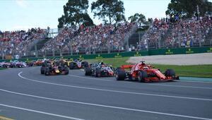 Formula 1 2020 sezonu yarışları ne zaman başlayacak İşte yarışların yapılacağı tarihler