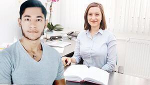 Ceren'in katili babasıyla konuştu, deşifre delil oldu