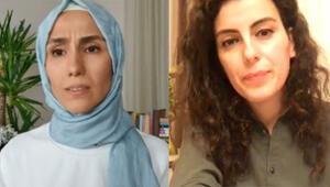 Sümeyye Erdoğan Bayraktar'dan 28 Şubat eleştirisi