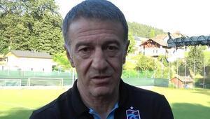 Son Dakika | Trabzonspor, CASta yol haritasını belirledi