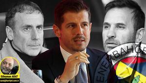 Son Dakika | Fenerbahçede teknik direktör zirvesi: Abdullah Avcı, Erol Bulut ve Nenad Bjelica