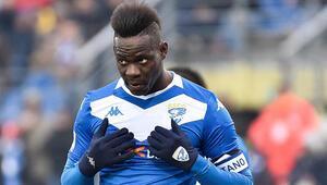 Son dakika Brescia, Mario Balotellinin sözleşmesini feshetti
