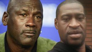 Michael Jordandan dev bağış 100 milyon dolar