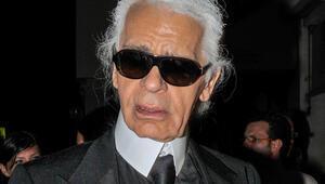 Karl Lagerfeldin serveti de muhasebecisi de kayıp