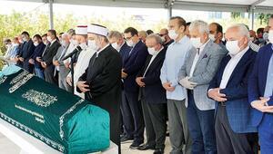İşinsanı Mehmet Cengiz'in acı günü