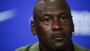 Michael Jordandan ırkçılığa karşı 100 milyon dolar