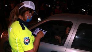 Adana polisinden huzur uygulaması